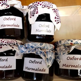Oxford Marmalade
