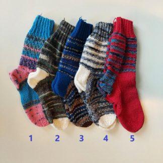 Socks size 38/39