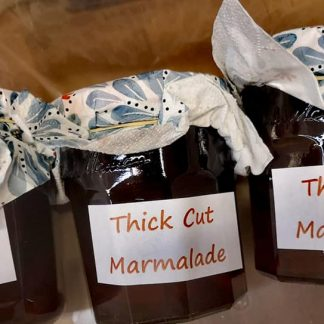Thick Cut Marmalade