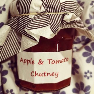 Chutney and Pickles