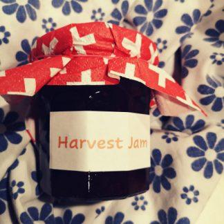 Harvest Jam