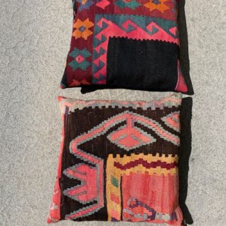 Pre-owned Cushions